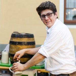 Christian Mauser Mühltaler Bier