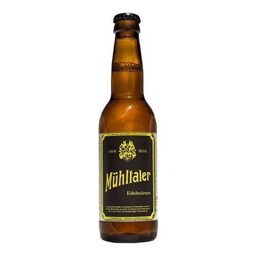 Bier Shop Mühltaler Edelmärzen