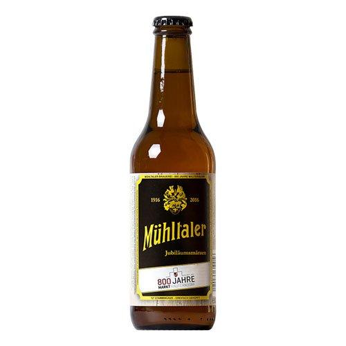 Bier Shop Mühltaler Jubiläums Märzen